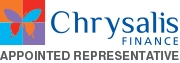 Appointed Representative of Chrysalis Finance Limited