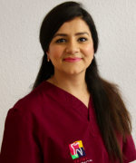Dr Inderpal Kaul - Valley Dental Practice