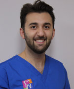 Dr Mustafa Duman - Broadway Dental Care