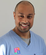 Dr Nabin Purkastha - Valley Dental Practice