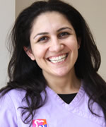 Dr Paula Soteriou - Broadway Dental Care