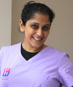 Dr Preena Patel - Broadway Dental Care