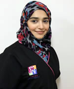 Tahmin Khan - Valley Dental Practice