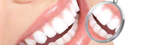 Dental Examination - Valley Dental Practice