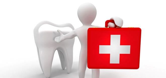 Emergency Dentistry - Broadway Dental Care - SmileArt Dental